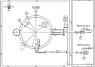 配管図-1