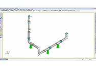 熱応力解析モデル-3